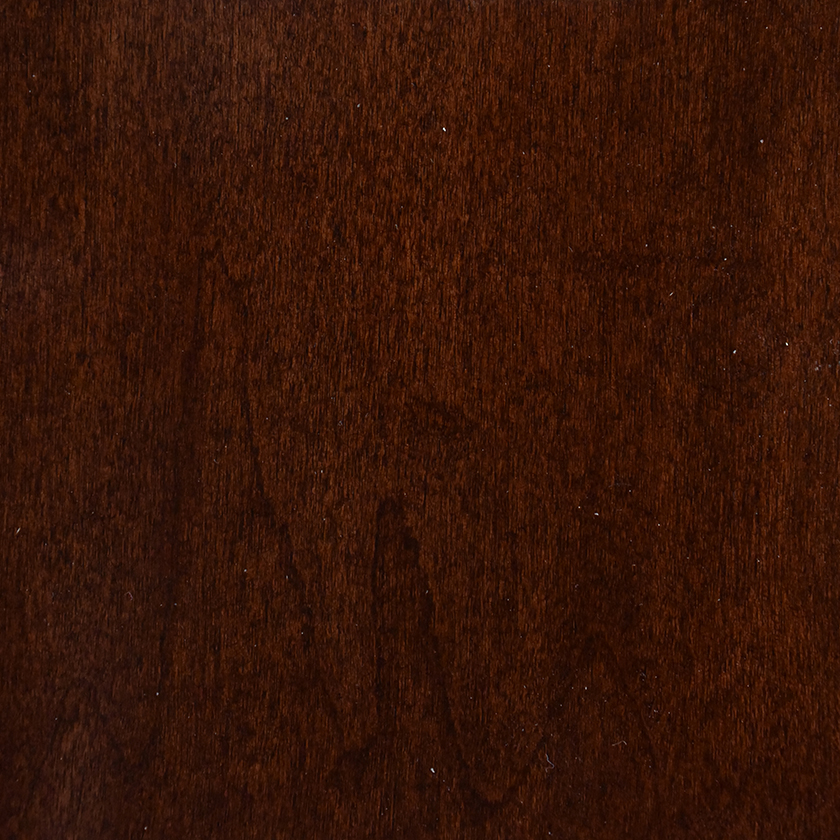 Dark Mahogany Wood ~ Wood finishes